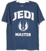 Star Wars Jedi Master Mens T Shirt Size S Short Sleeve