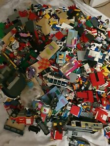 15kg+ Lego Bundle Friends City lot includes instructions ultra rare