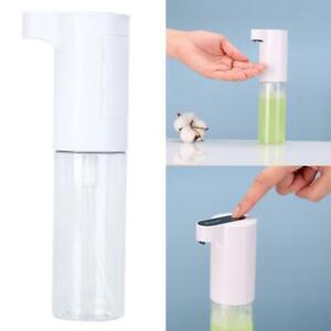 Automatic Touchless Motion Sensor Foam Soap Dispenser Hand Washing Cleaning