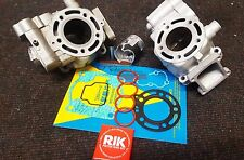 Kawasaki KX85 2001 - 2013 EXCHANGE Cylinder Replate/Resleeve Inc Piston & Gasket