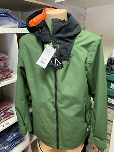 Wear Colour Block Ski Jacket Mens Medium (new)