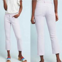 New Anthropologie Pilcro and the Letterpress High Rise Bootcut Jean Size 26