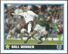 MERLIN-ENGLAND 2006 WORLD CUP- #079-ENGLAND & CHELSEA-JOIHN TERRY-BALL WINNER