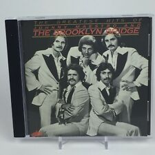 Greatest Hits by Brooklyn Bridge (CD, Mar-2006, Collectables)Out of Print