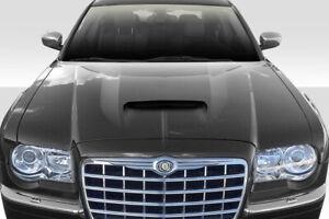 05-10 Chrysler 300C SRT Look Duraflex Body Kit- Hood!!! 113353