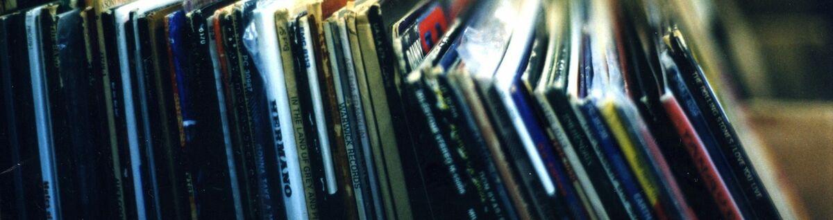 Revolt Records Store