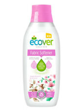 Ecover Fabric Softener Conditioner NEW Apple Blossom and Almond Fragrance 750ml
