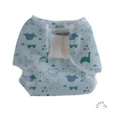 Popowrap L Dino mutanda cover pannolini lavabili Popolini