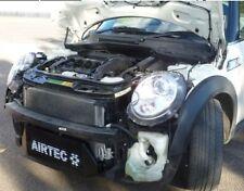 AIRTEC Mini Cooper-S R56 Intercooler Aggiornare finitura nera Cooper S Turbo