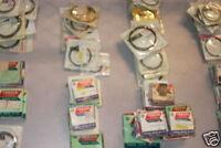 83-84 Yamaha YZ250 Piston Ring Set 1st O/S 24Y-11601-10