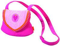 algodón / poliéster bolso del bolso de hombro Pia Haba 2137 Bolsa de tela