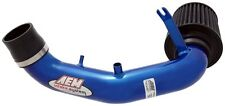AEM Short Ram Air Intake System 02-06 Acura RSX 2.0L L4 Blue
