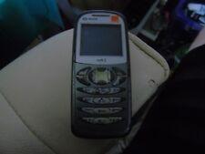 SAGEM MA myX-2 - Gris (Orange Verrouillé) Téléphone Mobile #1