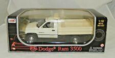 Anson Dodge Ram 3500 Dump Bed 1:18 Replica Mopar #30381