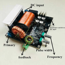 1pcs SSTC integrated driver board product integrated solid state Tesla coil