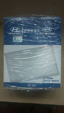 Hyundai Sonata NF Engine Air Filter 28113-3K010