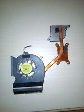 Samsung R530 RV510 S3510 CPU Heatsink & Cooling Fan BA81-08475B - Ref: 501