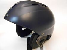 GIRO S4 NEW Snow Ski Snowboard Helmet Size S 53.5-55.5cm Navy Blue Matte