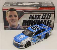 NEW NASCAR 2018 ALEX BOWMAN  #88 NATIONWIDE INSURANCE 1/24 CAR