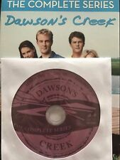 Dawson's Creek - Season 2, Disc 3 REPLACEMENT DISC (not full season)