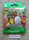 LEGO Collectible Minifigs - Rare - GingerBread Man Series 11 71002 - New Sealed
