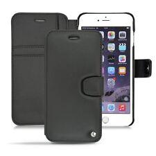 """Noreve Tradition livre étui en cuir Housse pour Apple iPhone 6 4.7"""" - Noir"""
