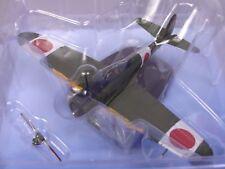 Nakajima 1 Oscar Hayabusa ? 1/87 Scale War Aircraft Japan Diecast Display vol123
