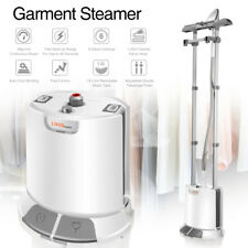 Professional Steamer for Clothes Garment fabrick 6 steam levels 1.6L water tank