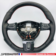 Volant ajusté noir TAUSCH Tuning VW TOURAN TIGUAN CADDY 1T0419091AC