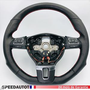 Volant TAUSCH Tuning VW TOURAN TIGUAN CADDY 1T0419091AC Echange standard