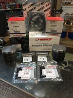 01'-05' Polaris Rmk 800 Piston Kits, Gaskets Wiseco, 85mm Bore, STD. Pro X,Xc Sp
