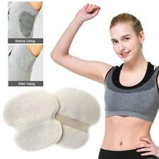 New 12pcs Underarm Armpit Sweat Pads Stickers Shield Guard Absorbing Disposable