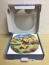 77678 Piatto in ceramica Disney - Winnie The Pooh