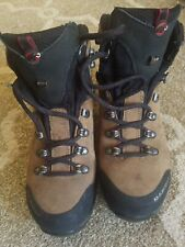 MAMMUT RAICHLE GORE TEX BOOTS GTX Waterproof Hiking Boots EU40 UK7 Women's 8.5US