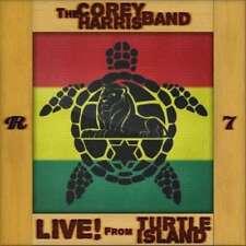 CD de musique live album banda