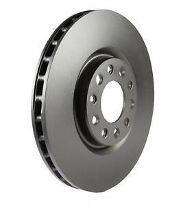 EBC Brake Plain Rotor Rear for 03-09 GX470 / 4 Runner / 01-07 Sequoia # RK7161
