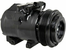 For 2016-2017 Ford F59 A/C Compressor 48973KH