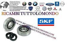 Kit Cuscinetti di Banco Alti Giri e Paraoli Albero Motore SKF Piaggio 100200300
