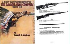Savage Arms Vintage Hunting for sale | eBay