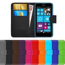 Étuis, housses et coques etuis portefeuilles mat pour téléphone mobile et assistant personnel (PDA) Nokia