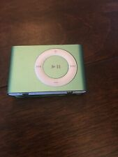 Apple iPod shuffle  A1204 FOR PARTS ONLY