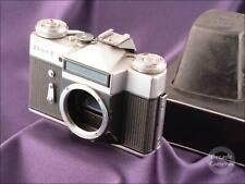 Zenit E Film Camera Body inc Case - 9569