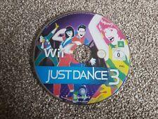 Just Dance 3 Nintendo Wii Game