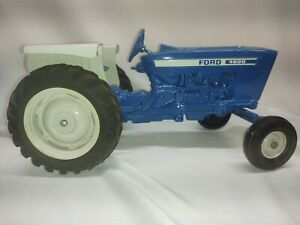 Vintage Ertl Ford 4600 Diecast Tractor #805 1:12 Scale