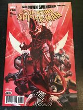 Amazing Spider-man#799 Incredible Condition 9.4(2018) Red Goblin, Ross Cover