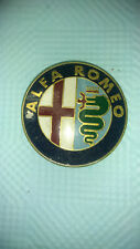 ALFA ROMEO Badge Emblem