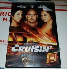 Cruisin' (New DVD)