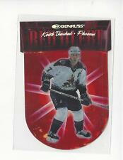 1997-98 Donruss Red Alert #4 Keith Tkachuk Coyotes /5000