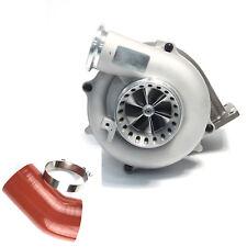9497 Ford Powerstroke 73l Upgrade Tp38 Turbo Billet Wheel 35 Intake Tube