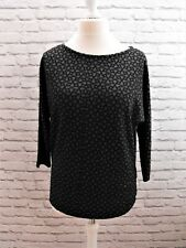 PHASE EIGHT - BNWT - Gorgeous Knitted Top 3/4 sleeve - Size 12  -Thames Hospice